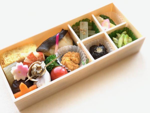 旬菜詰め合わせ5
